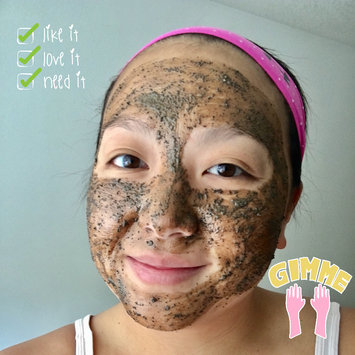 LUSH Cup O' Coffee Face and Body Mask uploaded by Connie L.