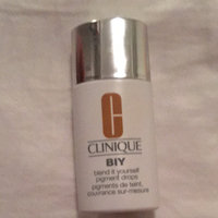Clinique BIY Blend It Yourself Pigment Drops uploaded by Gini R.