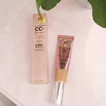 IT Cosmetics CC+ Cream Illumination uploaded by Anne D.