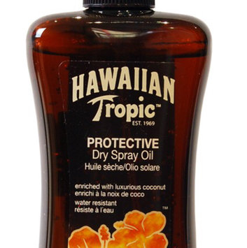 Photo of Hawaiian Tropic Protective Dry Oil Sunscreen uploaded by Jessica M.