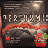 Performix ION v2X - Cherry Lime Slush uploaded by M D.