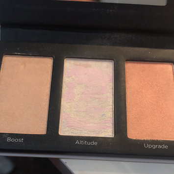Photo of PUR Cosmetics Elevation Perfecting Highlighter Palette uploaded by Joseline G.