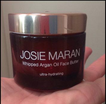 Josie Maran Whipped Argan Oil Face Butter 1.7 oz uploaded by Viviana M.