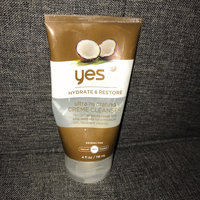 Yes To Coconut Ultra Hydrating Creme Cleanser uploaded by Anissa K.
