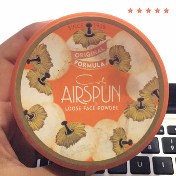 Coty Airspun Translucent Extra Coverage Loose Face Powder uploaded by AE ANA PEREZ /.
