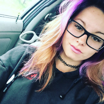 Splat Bleach And Complete Color Kit Splat Lavender Hair Color Hair Color Kit uploaded by Elizabeth O.