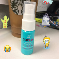 Coola Make Up Setting Spray SPF 30 uploaded by Brittany S.