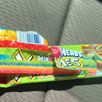 Photo of Airheads Xtremes Sweetly Sour Candy Rainbow Berry uploaded by Jennifer Y.