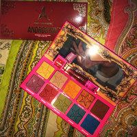 Jeffree Star Androgyny Eyeshadow Palette uploaded by Nikki A.