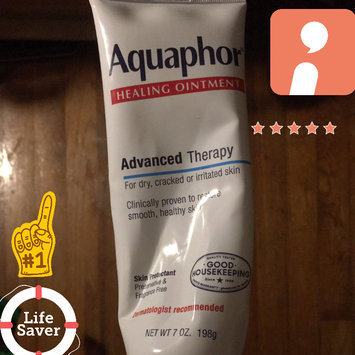 Aquaphor Healing Skin Ointment uploaded by Joi H.