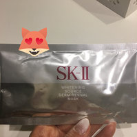 SK-II Whitening Source Derm-Revival Mask uploaded by Chie S.