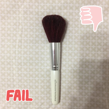 Photo of e.l.f. Total Face Brush uploaded by Isabel R.