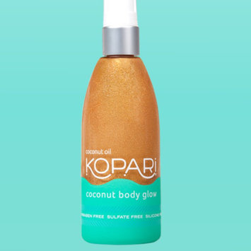 Kopari Coconut Body Glow uploaded by Sandra V.