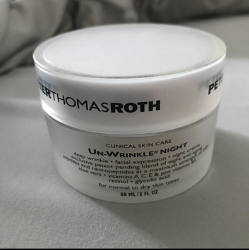 Photo of Peter Thomas Roth Wrinkle X Night Cream 1 oz uploaded by Ana A.