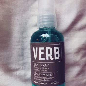 Verb 6.3-ounce Sea Spray uploaded by Cecilia F.