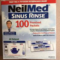 NeilMed Sinus Rinse Regular Refill Packets uploaded by Christine M.