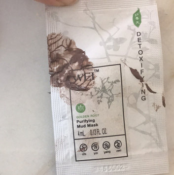 Photo of WEI Golden Root Purifying Mud Mask uploaded by Sally T.