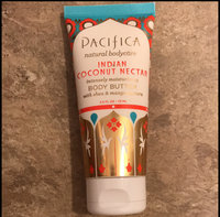 Pacifica Indian Coconut Nectar Body Butter uploaded by amanda m.