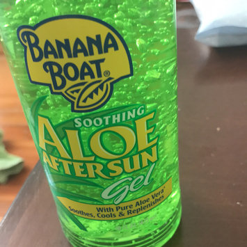 Photo of Banana Boat Soothing Aloe Vera After Sun Gel uploaded by Olivia W.