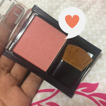 Maybelline Fit Me! Blush uploaded by Isabel R.