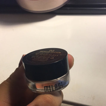 Milani Stay Put Brow Color uploaded by cecilia l.