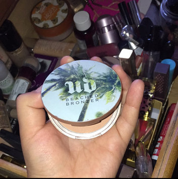 Urban Decay Beached Bronzer uploaded by Gisela S.