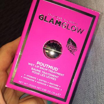Photo of GLAMGLOW POUTMUD™ Fizzy Lip Exfoliating Treatment uploaded by Micaela R.