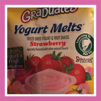 Gerber Graduates Yogurt Melts Strawberry uploaded by Samantha M.