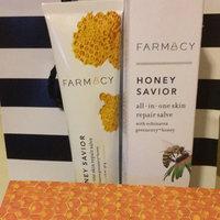 Farmacy Honey Savior All-in-One Skin Repair Salve with Echinacea GreenEnvy™ Honey 1.6 oz/ 46 g uploaded by liz T.