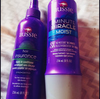 Aussie Hair Insurance Leave-In Conditioner uploaded by Anisha C.