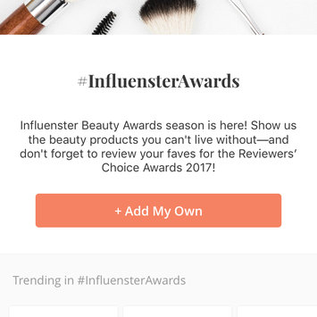 Photo of The Influenster App uploaded by Paige W.