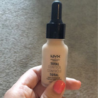 NYX Total Control Drop Foundation uploaded by Kaley M.