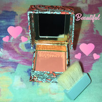 Benefit Cosmetics GALifornia Blush GALifornia uploaded by Kristel H.