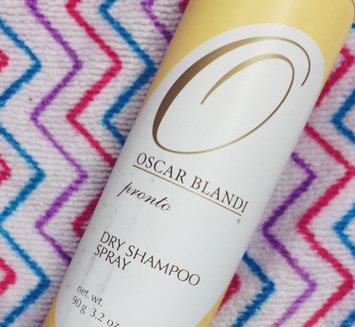 Oscar Blandi Pronto Dry Shampoo Spray uploaded by Rachael C.