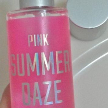 Photo of Victoria's Secret Summer Daze Pink Shimmering Fragrance Oil Spray uploaded by Barbie O.