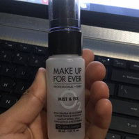 MAKE UP FOR EVER Mist & Fix Setting Spray uploaded by Felisa L.