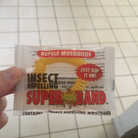 Super-Band Insect Repelling Band - 2 CT uploaded by Blair C.