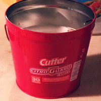 Cutter Citro Guard Bucket uploaded by Topeka P.
