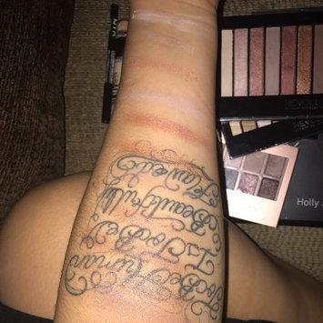 Makeup Revolution Redemption Eyeshadow Palette Iconic 3 uploaded by tonancysilvia H.