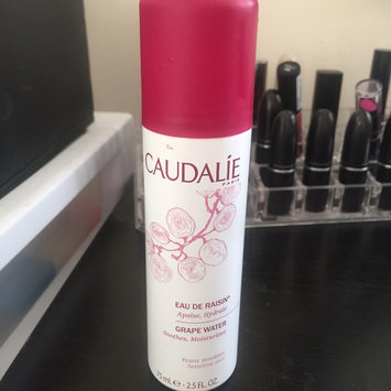 Caudalie Eau de Raisin Grape Water 50ml/1.6oz uploaded by Maleeka F.