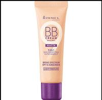Rimmel BB Cream Matte uploaded by Josie C.