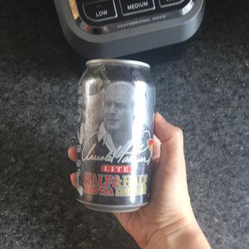 Photo of AriZona Arnold Palmer Half & Half Iced Tea Lemonade uploaded by Kris N.