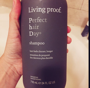 Photo of Living Proof Perfect Hair Day Shampoo uploaded by Katherine V.