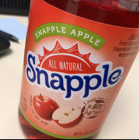 Snapple All Natural Mango Madness - 6 CT uploaded by Shelby B.