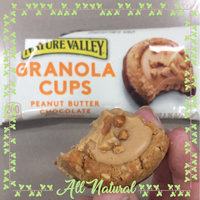 Nature Valley™ Peanut Butter Chocolate Granola Cups 1.35 oz. Wrapper uploaded by Mandy V.