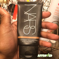 NARS Pure Radiant Tinted Moisturizer Broad Spectrum SPF30 uploaded by Dominique M.
