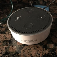Amazon Echo Dot (2nd Generation) uploaded by Angela T.
