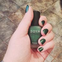Zoya Matte Velvet Nail Lacquer Topcoat uploaded by Alexa R.