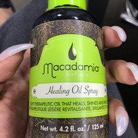 Macadamia Healing Oil Spray uploaded by K C.