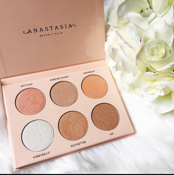 Anastasia Beverly Hills Nicole Guerriero Glow Kit uploaded by Xen H.